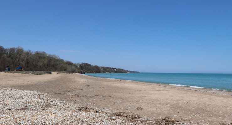 Winnetka Beach image